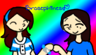 ~Jayden and I's Connecting icons~ by SugahCookie