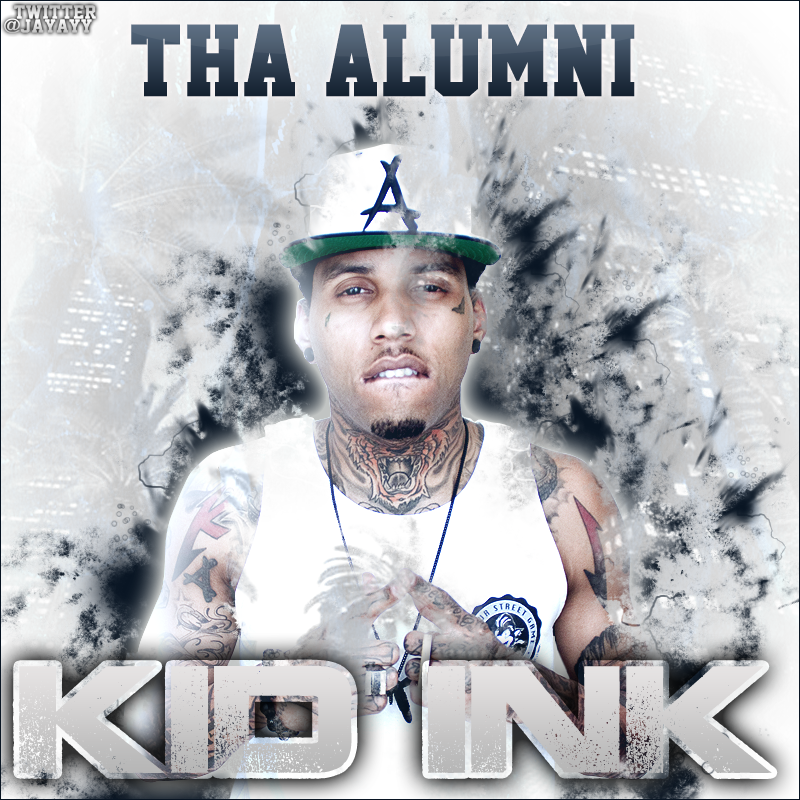 Kid Ink Time Of Your Life Wallpaper