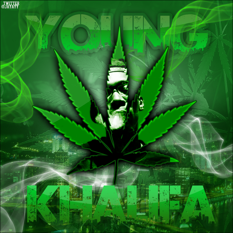Wiz Khalifa Reefer Cover By JayAyy On DeviantArt