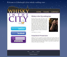 Whisky in the City
