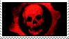 Gears of War Stamp by Engorn