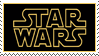 Star Wars stamp by Engorn