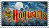 Hogwarts Stamp by Engorn