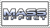 Mass Effect Stamp by Engorn