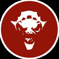 Vorcha Symbol by Engorn