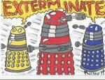 Exterminate!