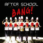 After School - Bang Cover