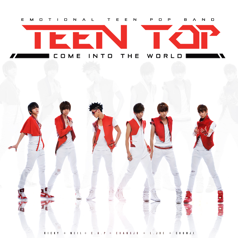 Into The Teen 47