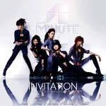 4Minute - Invitation