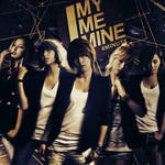 4Minute - I My Me Mine