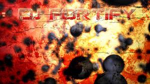 DJ Fortify Wallpaper
