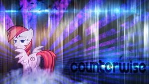 Happy Birthday Counterwise :D