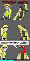 Mortal Kombat: Memeality