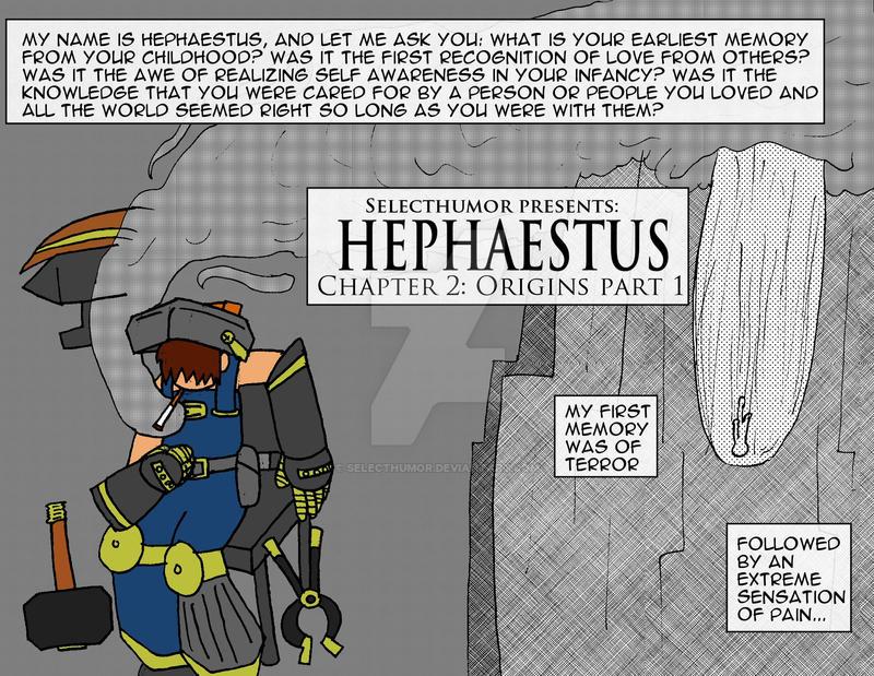 Hephaestus Ch02-01 by Selecthumor