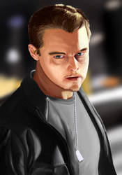 The Departed - Billy Costigan
