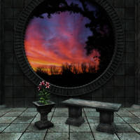 The Window - version 2 by ED-resources