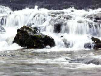 Linton Falls by ED-resources