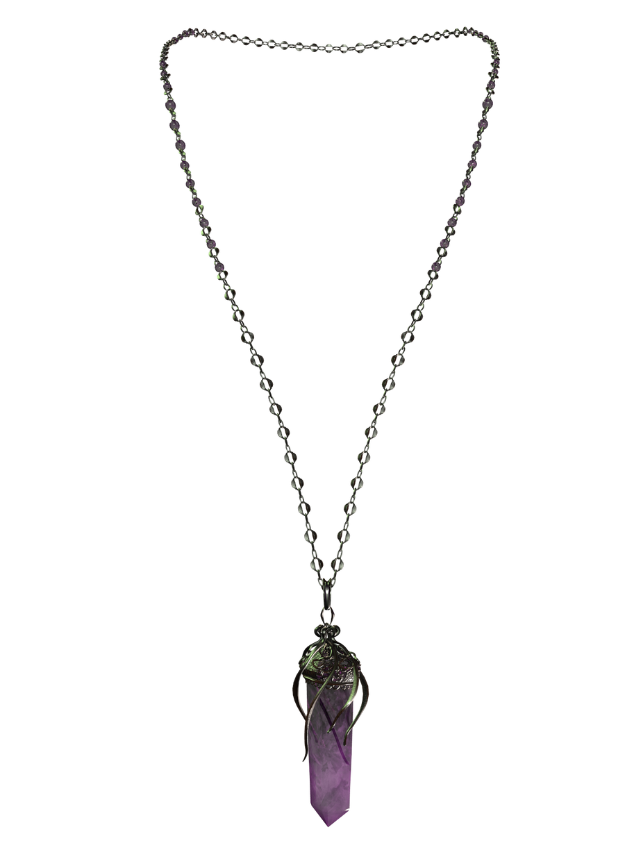 Scrying Necklace 1