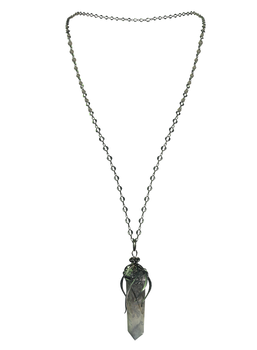 Scrying Necklace 3