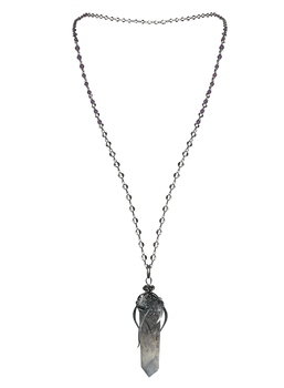 Scrying Necklace 4