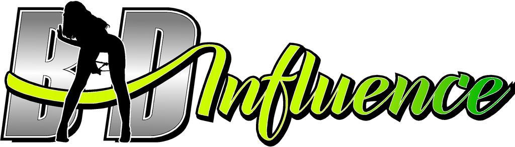 Bad Influence logo by Wyatt302 on DeviantArt