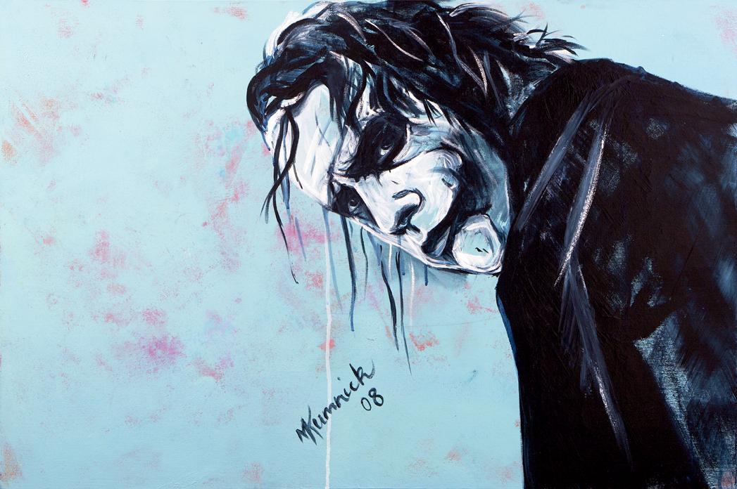 Joker by Martinkumnick