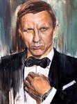 Mr. Bond