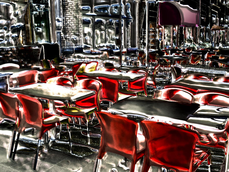 Purple Cafe Open Table
