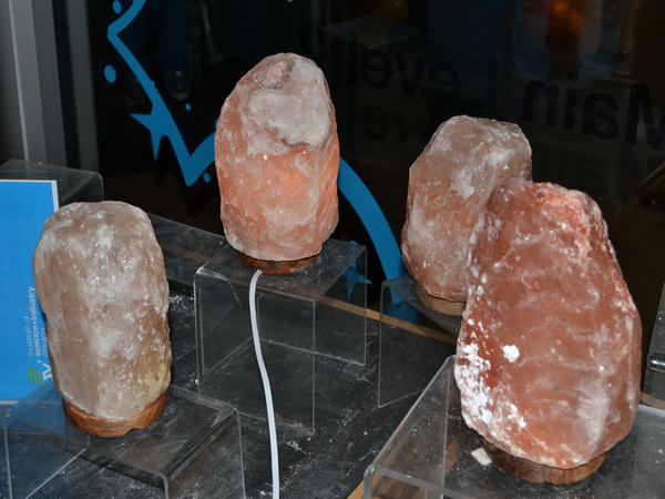Himalayan Salt Lamps Reddit : Himalayan Salt Lamps by Calisaroa on DeviantArt