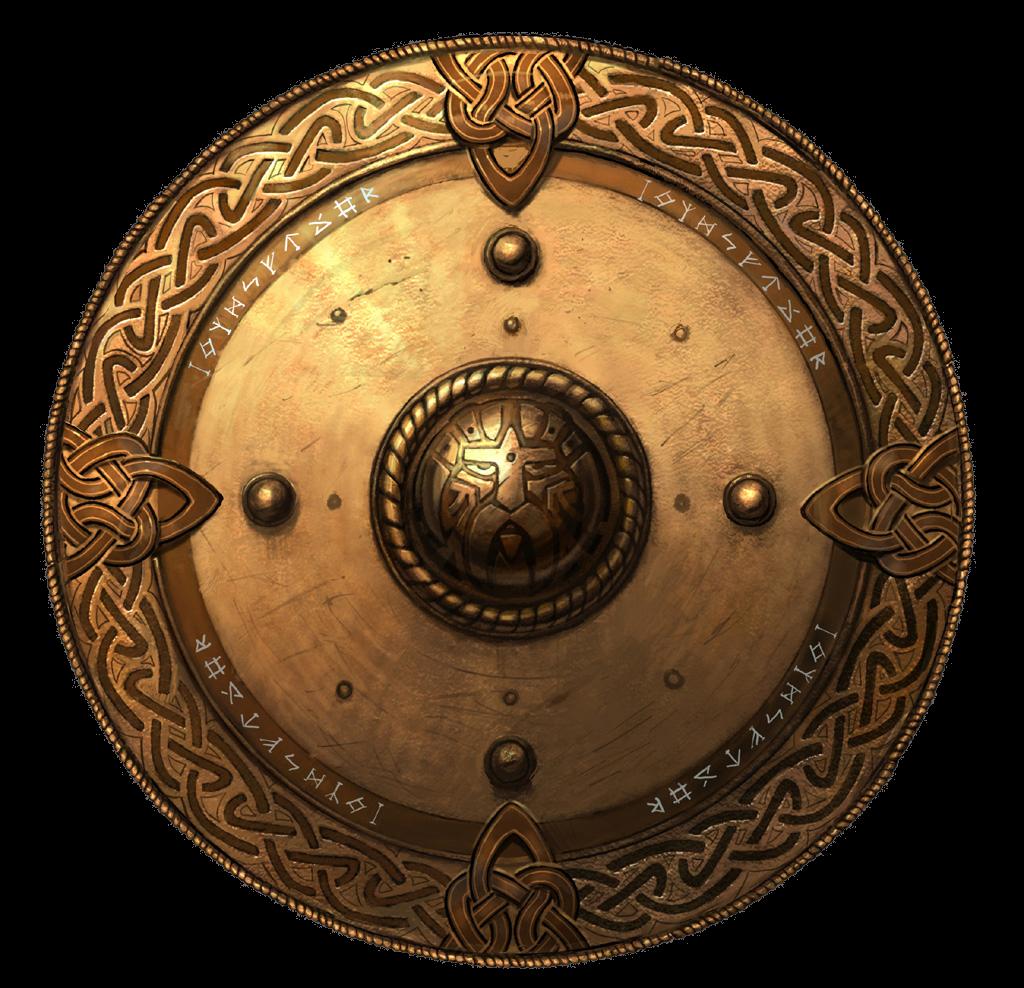 Shield PNG Stock 3 by Gilgamesh-Art