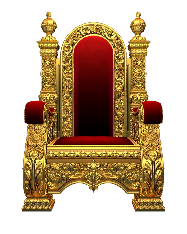 King Chair Png Images Galleries With A Bite