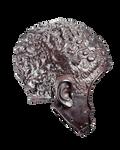 Armor Helmet 1 - PNG Stock