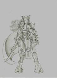 Empress Tyra
