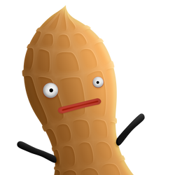 A Real Peanut