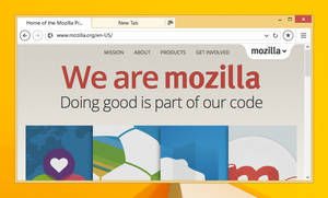 Metro for Firefox Mockup by muckSponge