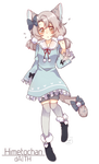 [p?] Asuna-Hisake by Himetochan