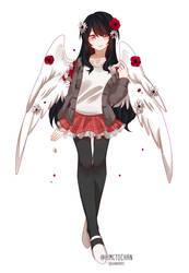 MYO custom - FMN by Himetochan