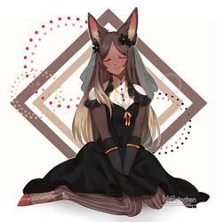 Sophia by Himetochan