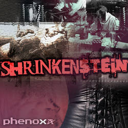 MP3 Cover Art : Phenoxa - Shrinkenstein (Brostep)