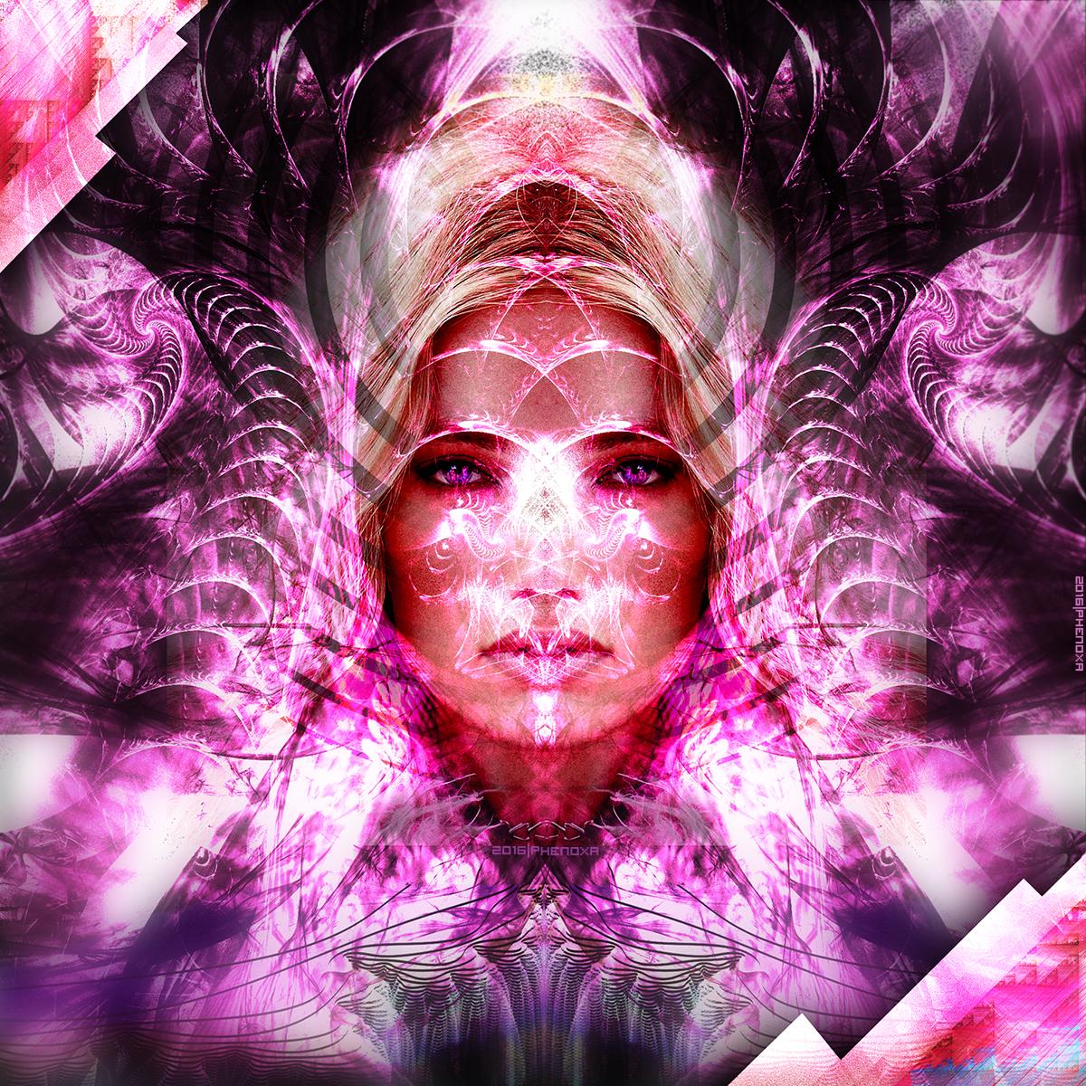 Astralette by phenoxa