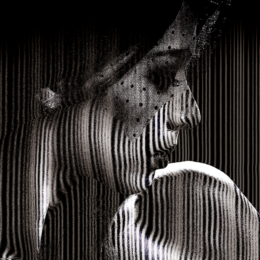 D2: Divine, Perhaps by phenoxa