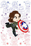 Agent Carter - Know Your Value
