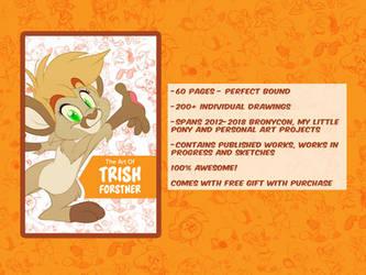 The Art of Trish Forstner