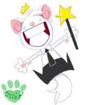 Fairly Odd Kitty