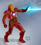 Iron Man: Project Rooftop