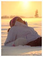 in hibernation by tuutpiip