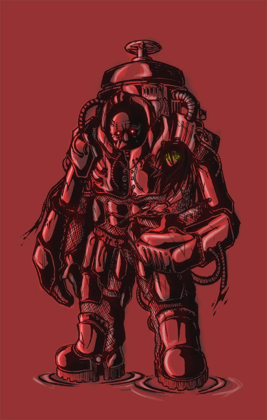BioShock  новости обзор обсуждение системные
