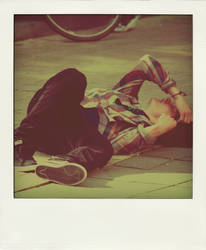 Tom Polaroid by Obscurity-Doll
