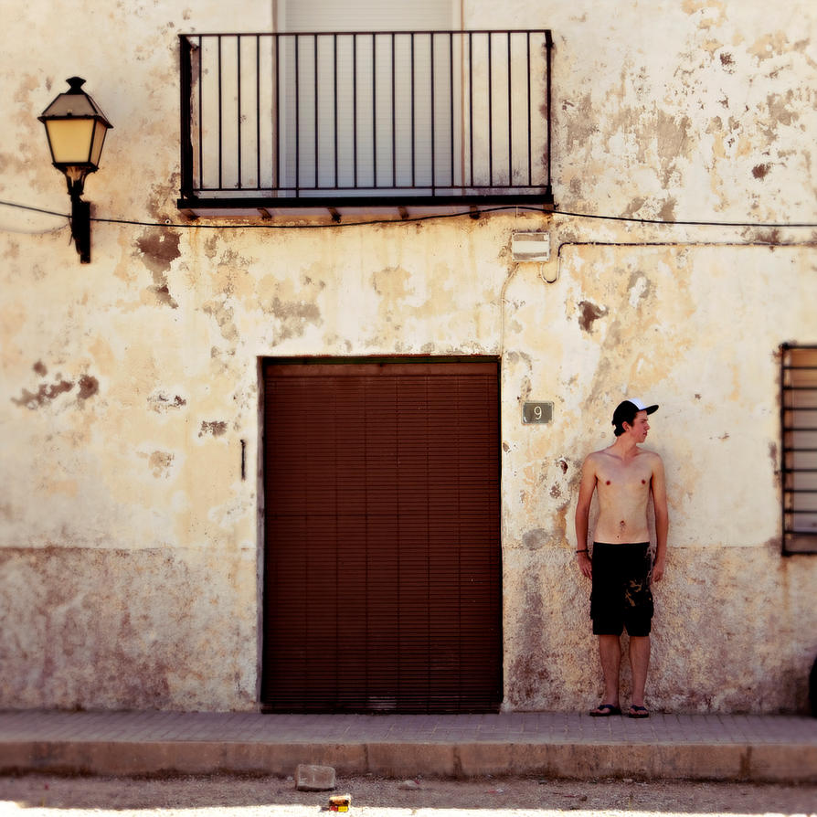 Alicante, Spain by Obscurity-Doll