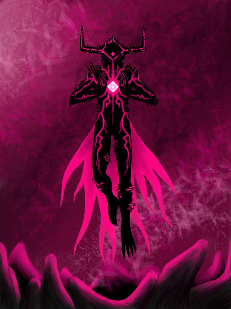 Judgment Hyper Light Drifter By Blackperformer On Deviantart